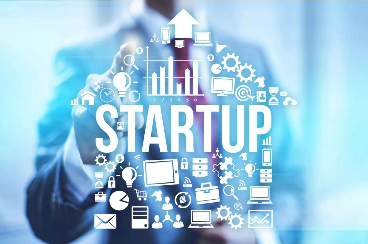 Запуск технологического стартапа